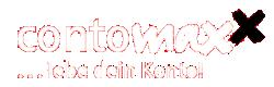 contomaxx-Welt Logo