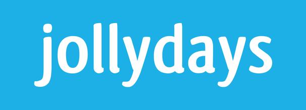 Logo Jollydays