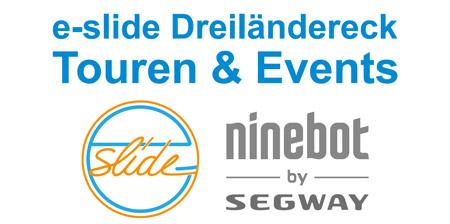 Logo Segway Freiburg