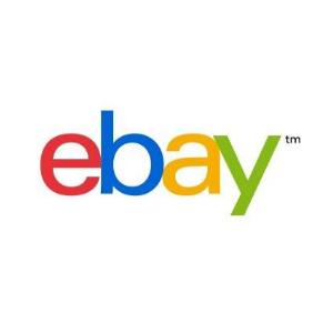 Logo eBay DE
